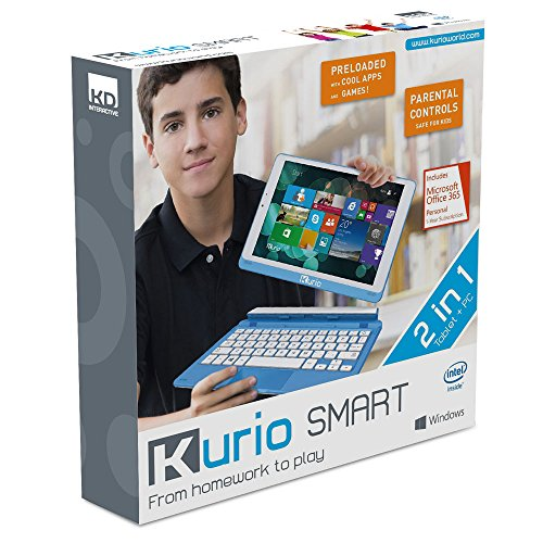 Kurio Smart 2 in 1 Test - 6