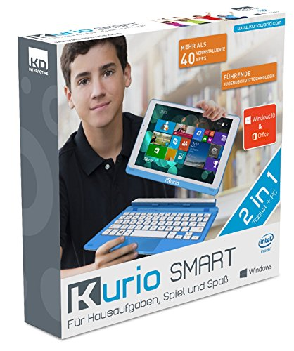 Kurio Smart 2 in 1 Test - 10