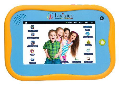 Lexibook Tablet Junior - 2