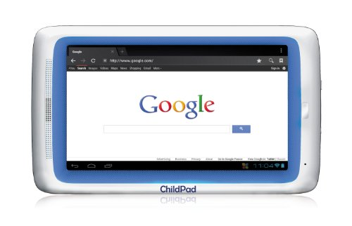 Archos Arnova ChildPad Test - 2