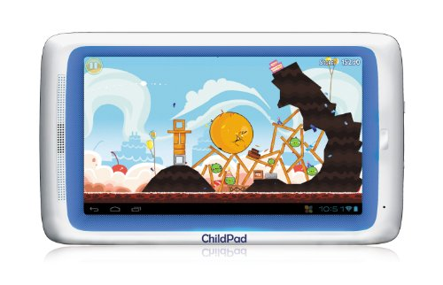Archos Arnova ChildPad Test - 5