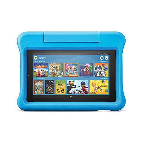 Amazon Kindle Fire Kids Edition 7 Zoll