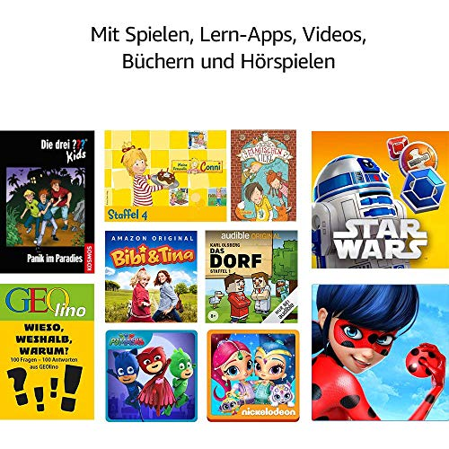 Amazon Kindle Fire Kids Edition 7 Zoll - 5
