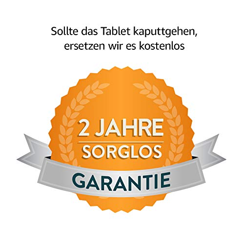 Das neue Fire HD 10 Kids Edition-Tablet, 25,65 cm (10,1 Zoll) 1080p Full HD-Display, 32 GB, pinke kindgerechte Hülle -